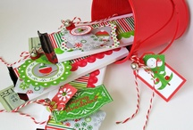 Christmas Cards & Crafts / by Terri Brown