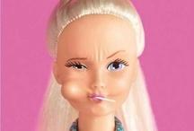 Is It Bad That I Still Love Barbie? / by Chrisie Rivers Lewandowski