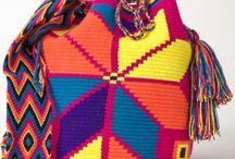 Mónica Wayuu peyote