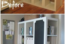 • Craftroom Ideas
