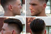 Men's Cuts