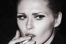 smokers celebrities