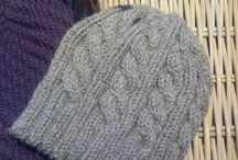 //woollen hats//