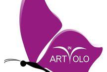 Art in volo...libera di creare... / Creare con la propria mente e le proprie mani!