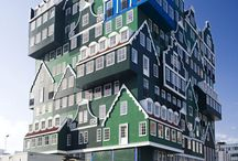 Despropositos arquitectónicos