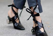 shoes de muerte