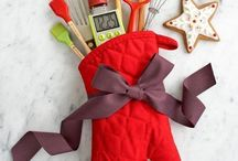 Crafty gift ideas / by Dianna Bogart
