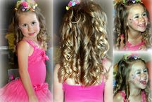 Performance Hair Inspiration / Gather hair ideas for your next big performance! / by All About Dance