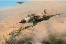 Israeli - Arab Wars