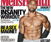 Fitness | Exercises