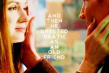 Geeky things that make me sad :'(  / For all the heart crushing fandomness