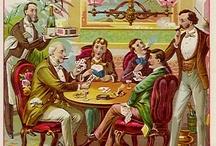 Poker Stuff / by Bingo House