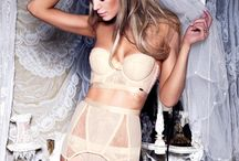 Bridal Lingerie Inspiration  / by HerRoom