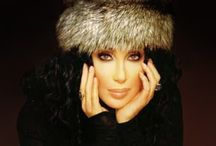 All ABout CHER / by Tracy Preschat