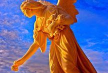 Angels/anjos