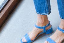 Footwear ▶