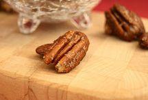 nut recipes