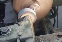 tornada silindir taşlama iğne imalati