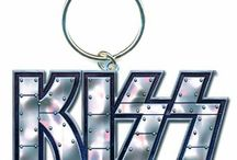 Related Accessories - Keyrings & Keychains