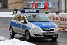 Police Cars 1