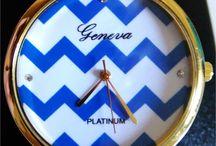 ZigZag / #zigzag #design #orologio #firenze
