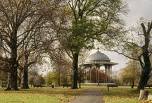 London Area Guide - Clapham and Wandsworth / Area Inspiration for living and visiting the Clapham and SW London area of London.