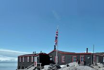 ANTARCTICA / croisière Péninsule Antarcticque