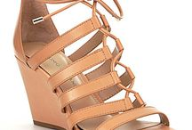 Trend Report: Lace-Up Shoes / by The Scoop
