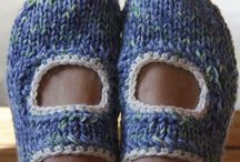 Someday I'll knit or crochet too...maybe.