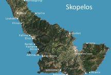 Next trip / Skopelos