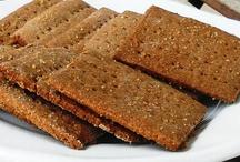 Gluten Free Baking / Gluten-Free Goodies—yum!  http://www.progressivenectar..com