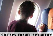 flight activities for kids