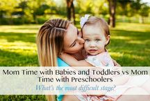 Parenting Help & Tips