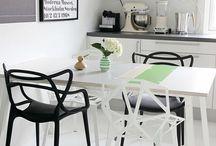 Chaises / Chaises designer