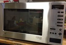 My Future Microwave