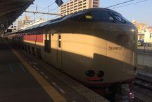 鉄道(Railway)
