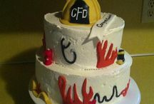 firefighter party