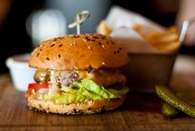 Other People's Burgers / Let's share our love of burgers!