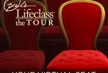 Oprah Lifeclass The Tour / by Kelsi Kaplan