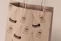 Identity , logo & packaging Inspiration