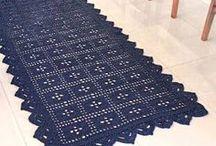 tapete azul