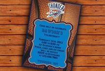 Thunder party / Party, birthday party