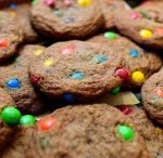 Cookies! / by Loretta Fauchier