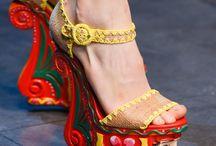 Amazing shoes - inspiration