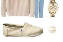 outfits / by jordan Walls