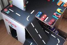 Milan garage