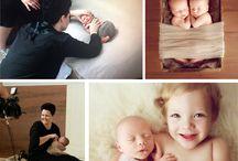 Photogtaphy / Newborn Photography