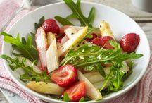 Salat / Frisches