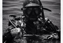 Dive!Dive!Dive!!! / Underwater - Photography
