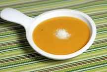 soup curry stew / by Melissa Rothman